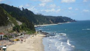 Departamentos Playa Bellavista tome, Apartmanok  Tomé - big - 8