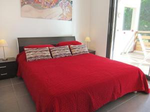 Apartment Le Golf Clair.5, Ferienwohnungen  Saint-Cyprien - big - 18