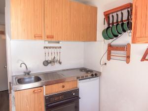 Apartment Le Sarvan.5, Апартаменты  Ле-Менюир - big - 12