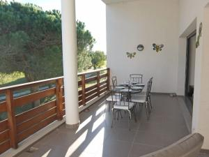 Apartment Le Golf Clair.5, Ferienwohnungen  Saint-Cyprien - big - 4