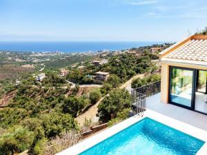 Holiday Home Suites Mas Nou, Holiday homes  Platja  d'Aro - big - 24
