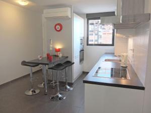 Apartment Le Golf Clair.5, Ferienwohnungen  Saint-Cyprien - big - 3