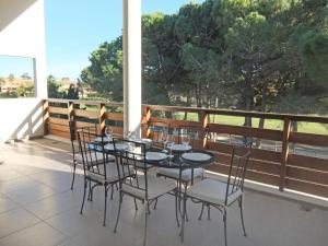 Apartment Le Golf Clair.5, Ferienwohnungen  Saint-Cyprien - big - 2