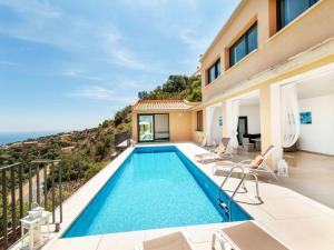 Holiday Home Suites Mas Nou, Holiday homes  Platja  d'Aro - big - 26