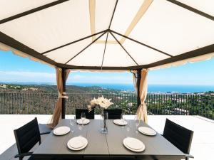 Holiday Home Suites Mas Nou, Holiday homes  Platja  d'Aro - big - 29