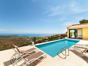 Holiday Home Suites Mas Nou, Holiday homes  Platja  d'Aro - big - 30