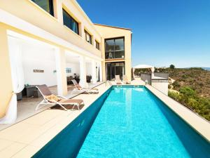 Holiday Home Suites Mas Nou, Holiday homes  Platja  d'Aro - big - 31