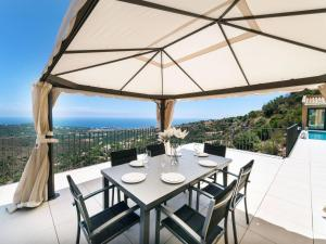 Holiday Home Suites Mas Nou, Holiday homes  Platja  d'Aro - big - 32