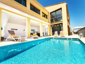 Holiday Home Suites Mas Nou, Holiday homes  Platja  d'Aro - big - 34