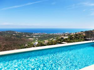 Holiday Home Suites Mas Nou, Holiday homes  Platja  d'Aro - big - 35