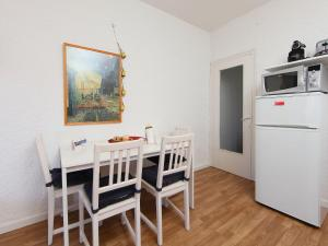 Apartment Bellvedere, Apartments  Llança - big - 6