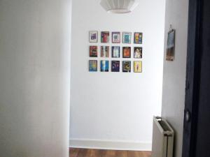 Apartment Albert, Appartamenti  Edimburgo - big - 7
