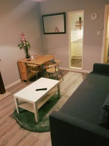Central Apartments by Premier City, Apartments  Dublin - big - 50