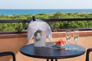 La Costa Hotel Golf & Beach Resort, Hotels  Pals - big - 5