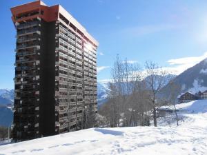 Résidence Lunik / Orion, Апартаменты  Ле-Корбье - big - 34
