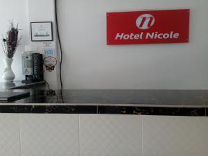 Hotel Nicole, Hotels  Girardot - big - 27
