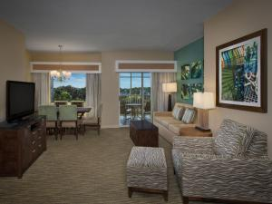 Marriott's Legends Edge at Bay Point, Hotel  Panama City Beach - big - 2