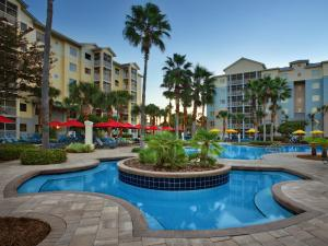 Marriott's Legends Edge at Bay Point, Hotel  Panama City Beach - big - 32