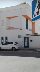 Apartment Paseo de Frascuelo, Apartmanok  Churriana de la Vega - big - 10
