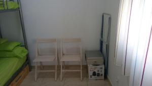Apartment Paseo de Frascuelo, Apartmány  Churriana de la Vega - big - 2