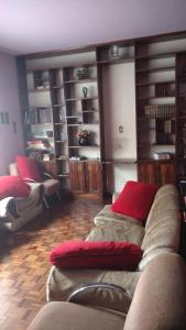 Pensão da Simone, Ubytování v soukromí  Curitiba - big - 13