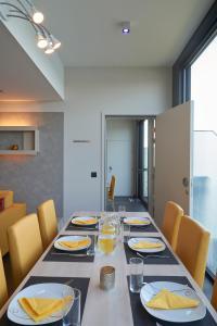 Beverly Weekend, Apartments  Butgenbach - big - 59