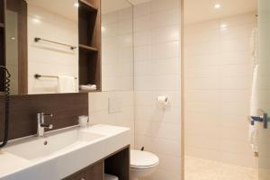 Beverly Weekend, Apartments  Butgenbach - big - 57