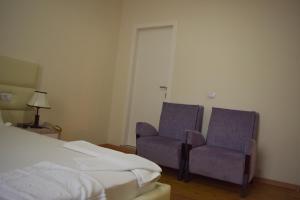 Living Hotel, Hotels  Tirana - big - 7