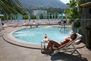 Hotel Parco Maria Terme - AbcAlberghi.com