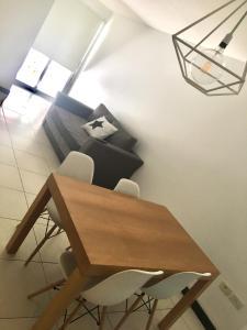 Departamentos Mediterraneo, Apartmány  Cordoba - big - 5