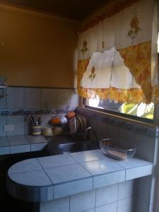 Hotel Rancha Azul, Bed and breakfasts  Alajuela - big - 32