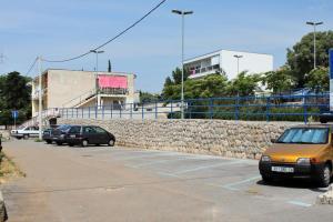 Apartment Novi Vinodolski 5599b, Apartmány  Novi Vinodolski - big - 10