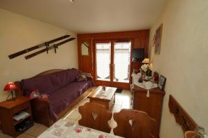 Appartement Les Chalets d'Or B005