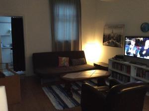 Appartement Renbaankwartier(Scheveningen)