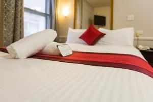 City Square Motel, Motel  Melbourne - big - 12