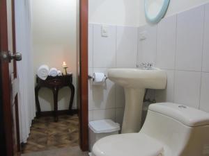 El Cardenal Hotel, Hotely  Loja - big - 3