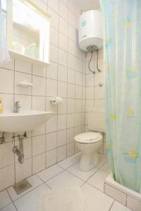 Apartment Poljica 10353b, Апартаменты  Марина - big - 10