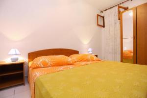 Apartment Poljica 10353b, Апартаменты  Марина - big - 7