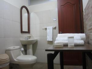 El Cardenal Hotel, Hotely  Loja - big - 2