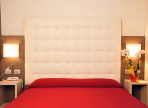 Hotel Venezia, Szállodák  Caorle - big - 29