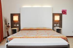 Hotel Venezia, Szállodák  Caorle - big - 30