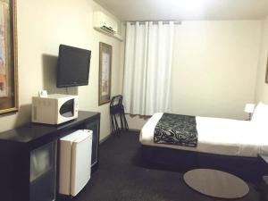 City Square Motel, Motel  Melbourne - big - 11