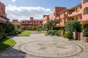 Baia Turchese Olbia, Apartments  Olbia - big - 43