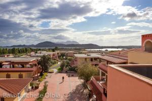Baia Turchese Olbia, Apartments  Olbia - big - 41