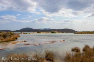 Baia Turchese Olbia, Apartments  Olbia - big - 31