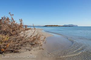 Baia Turchese Olbia, Apartments  Olbia - big - 35