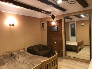 Zubalashvili 34 Apartment, Ferienwohnungen  Tbilisi City - big - 11