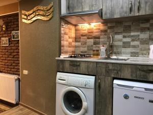 Zubalashvili 34 Apartment, Apartments  Tbilisi City - big - 4