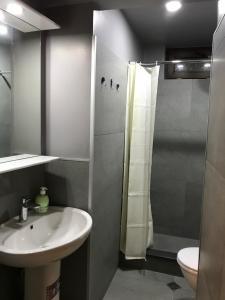 Zubalashvili 34 Apartment, Апартаменты  Тбилиси - big - 2