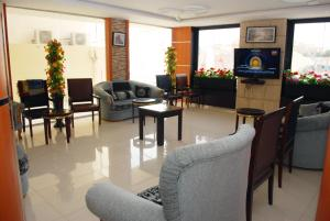 Janatna Furnished Apartments, Aparthotels  Riyadh - big - 22